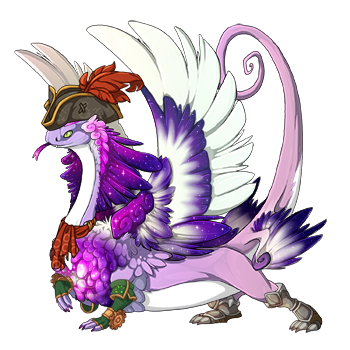 Cat\'s Pastels~ [CLOSED] | Dragons For Sale | Flight Rising