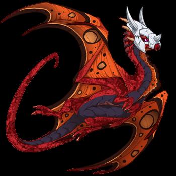 Hyrule Warriors dragon! | Find a Dragon | Flight Rising