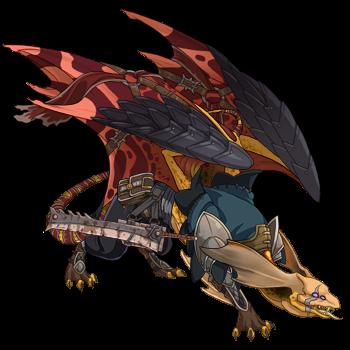 Show Me Armor Dragon Share Flight Rising Skyrim (sle) zerofrost mythical armors and dragon / мифическая броня и дракон 1.2. flight rising