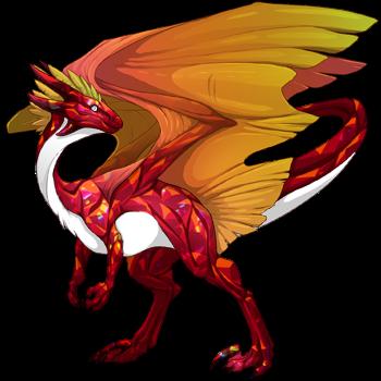 Crystal Gem Dragons~   Dragon Share   Flight Rising